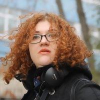 Огненный взрыв эмоций... :: Tatiana Markova