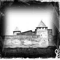 Легенды старой крепости... :: Tatiana Markova