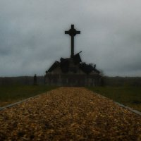 Памятник драгунскому полку. Можайск. :: Екатерррина Полунина