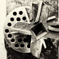 Железо :: Artem72 Ilin