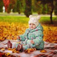 Яркая Осень :: Татьяна Карпова