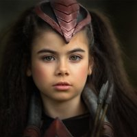 охота на дракона :: Евгения Малютина