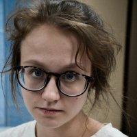 Таня :: Юлия Красноперова