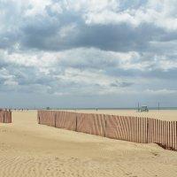 Пляж :: Николай Танаев