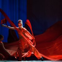 """Театр танца """"СМАЙЛ"""" :: Олеся Загорулько"""