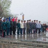 Парад 9 Мая Кемерово :: Сергей J
