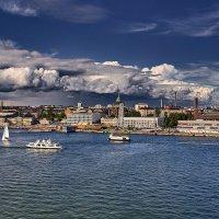 Helsinki :: Игорь Иванов
