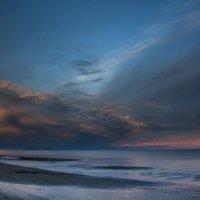 Рассвет на Белом море. :: Павел Харлин
