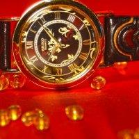 Часы :: Елена Ильинская