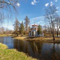В Екатерининском Парке :: Александр Кислицын