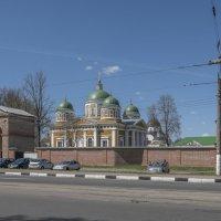 Христорождественский женский монастырь г. Тверь :: Михаил (Skipper A.M.)