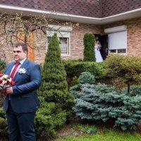 В ожидании невесты :: Vladimir Valker