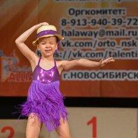 Сольный танец :: cfysx