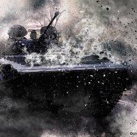 """За русский дух, за русское """"Ура!"""" :: Виктор Никаноров"""