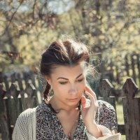 письма из далека #2 :: Minerva. Светлана Косенко