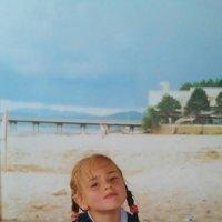 плёнка 1999 г дочка :: Alexander Romanov (Roalan Photos)