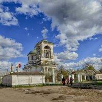 Будни и праздники провинции :: Александр Бойко