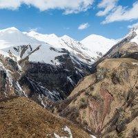 Лучше гор могут быть только горы :: Евгений Дольников