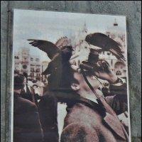 Старые фотографии! :: Надежда