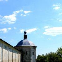 Свенский Успенский мужской монастырь :: Алла Качуро