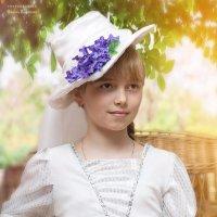 ПРОСТО Красотка! :: Оксана Романова