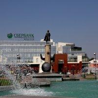 Площадь Петра Великого. Липецк :: MILAV V