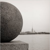 Любимый шарик :: Galina Belugina