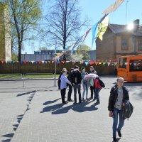 Rīgas austrumu  vidusskola :: imants_leopolds žīgurs