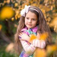 Осеннее настроение :: Олеся Загорулько