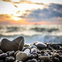 Любовь к морю :: Маргарита Си