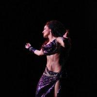 Танец живота :: Колибри М