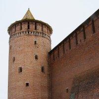 Маринкина башня :: Анна Воробьева