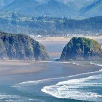 Canon Beach, OR, USA :: Ingwar