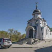 Церковь Царственных Страстотерпцев. :: Михаил (Skipper A.M.)