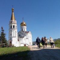Середина мая :: Александр Алексеев