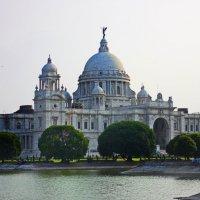Victoria Memorial. Kolkata :: Александр Бычков