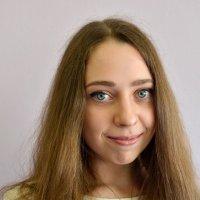 глаза :: Наталия Кожанова