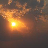 Небо :: Валерия Тарасова