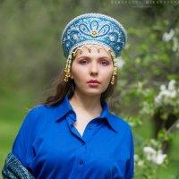 Вика :: Ярослава Бакуняева