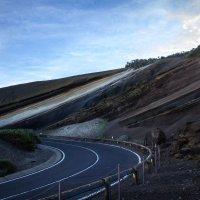 В долине вулкана Тейде. :: Надежда