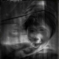 Призрак вьетнамского мальчика. :: Вера Катан
