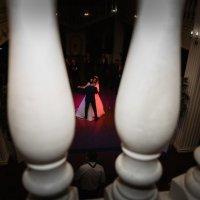 танец молодых :: Батик Табуев