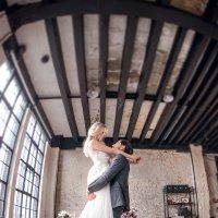 wedding day :: Галина Мещерякова