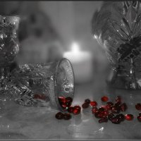 Отряхнуться от слёз и любви черепков, :: Людмила Богданова (Скачко)