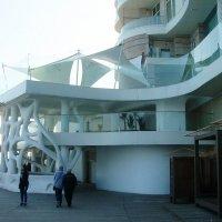 Ялта. Современная архитектура :: татьяна