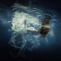 Weightlessness Poetry :: Дмитрий Лаудин