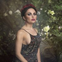 Viva la Frida :: Elena Kuznetsova