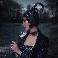 Ведьма :: Сергей Крылов