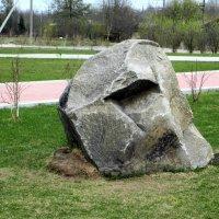 Камень :: Агриппина