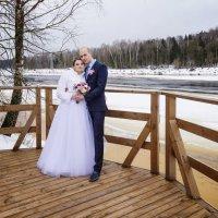 Лена и Валера :: Алеся Пушнякова
